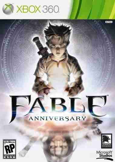 Descargar Fable Anniversary [MULTI3][Region Free][XDG3][UNLiMiTED] por Torrent